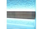 Sauna finlandese premium AX-030C