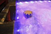 Vasca idromassaggio da esterno jacuzzi AS-016