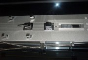 Doccia idromassaggio con sauna AS-001A