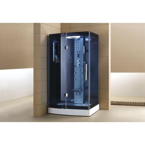 Doccia idromassaggio con sauna AS-001B