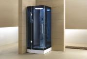 Doccia idromassaggio con sauna AS-002B-1