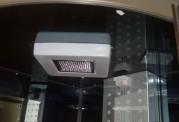 Doccia idromassaggio con sauna AS-004A-1