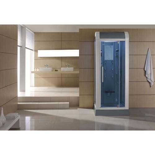 Doccia idromassaggio con sauna AS-010A