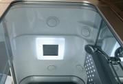 Doccia idromassaggio con sauna AS-010B