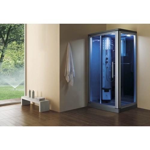Doccia idromassaggio con sauna AS-014