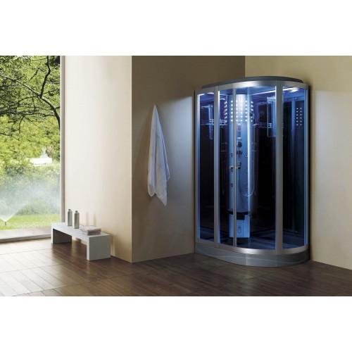 Doccia idromassaggio con sauna AS-020B
