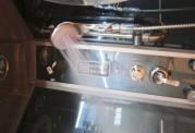 Doccia idromassaggio con sauna e vasca AT-003