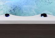 Vasca idromassaggio da esterno jacuzzi AU-003
