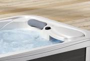 Vasca idromassaggio da esterno jacuzzi AV-005