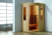 Sauna finlandese economica AR-000A