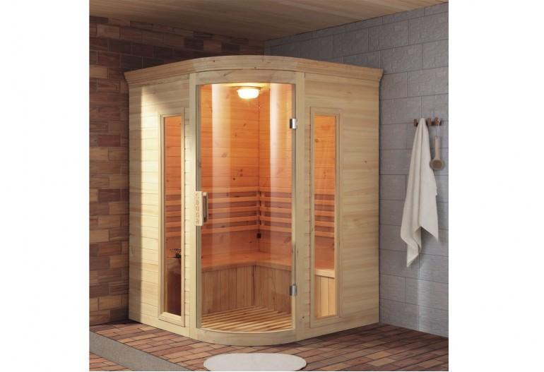 Sauna finlandese economica AR-000B