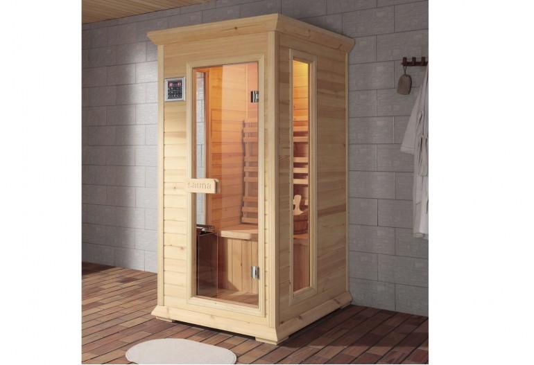 Sauna finlandese economica AR-005A