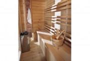 Sauna finlandese economica AR-005C
