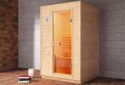 Sauna finlandese economica AR-007C