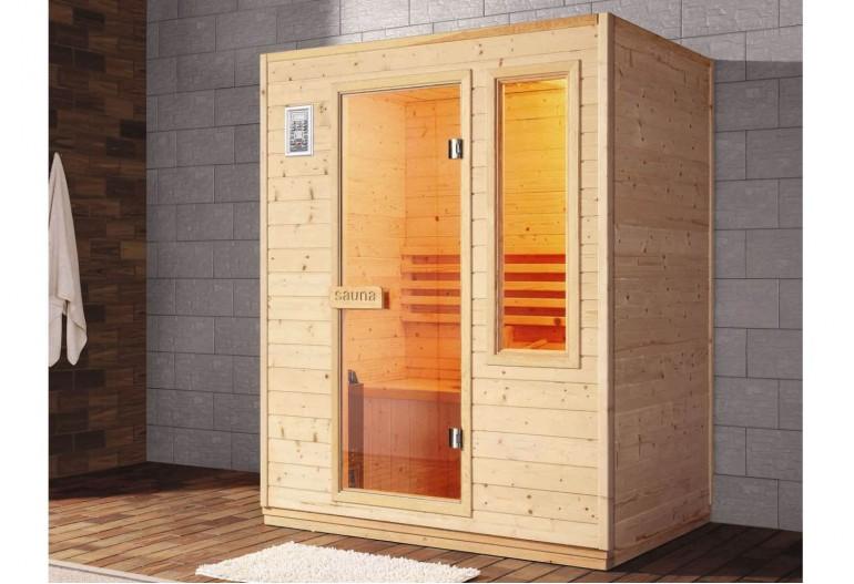 Sauna finlandese economica AR-007D