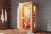 Sauna finlandese economica AR-008A