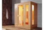 Sauna finlandese economica AR-008E