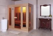 Sauna finlandese economica AR-008F