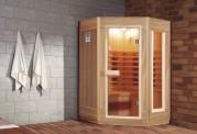 Sauna finlandese economica AR-009B