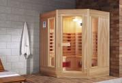 Sauna finlandese economica AR-009C