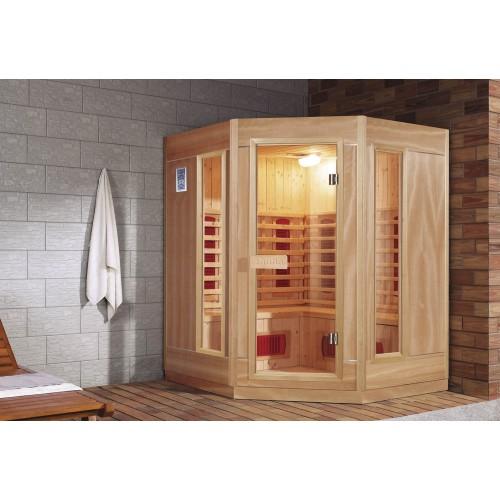 Sauna finlandese economica AR-009E