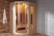 Sauna finlandese economica AR-010A