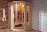 Sauna secca economica AR-0010B