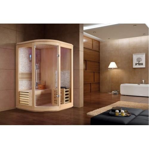 Sauna finlandese premium AX-002B