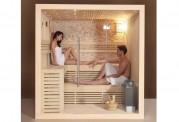 Sauna finlandese premium AX-005C