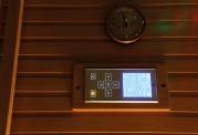 Sauna finlandese premium AX-006A