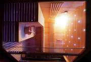Sauna finlandese premium AX-006C