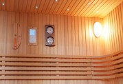 Sauna finlandese premium AX-008A