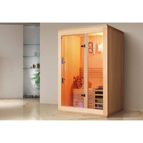 Sauna finlandese premium AX-008B