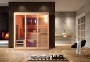 Sauna finlandese premium AX-009A