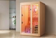 Sauna finlandese premium AX-013C