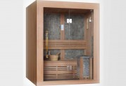 Sauna finlandese premium AX-020A
