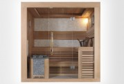 Sauna finlandese premium AX-022A