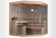 Sauna finlandese premium AX-023A