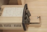 Sauna finlandese premium AX-024B
