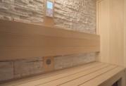 Sauna finlandese premium AX-027A