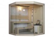 Sauna finlandese premium AX-029B
