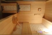 Sauna finlandese premium AX-030A