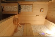 Sauna finlandese premium AX-030B