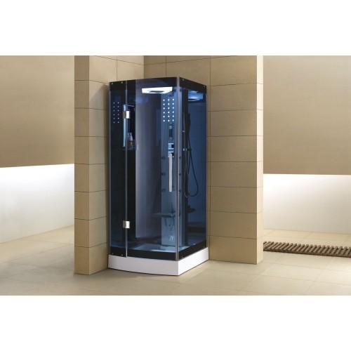 Doccia idromassaggio con sauna AS-002B-2