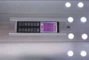 Doccia idromassaggio con sauna AS-004B-3