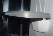 Doccia idromassaggio con sauna AS-005A-2