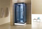 Doccia idromassaggio con sauna AS-005B-3