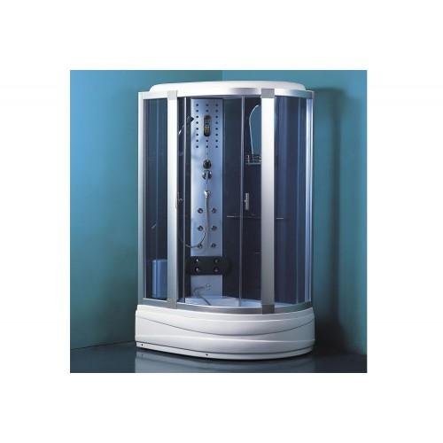 Doccia idromassaggio con sauna e vasca AT-005-1