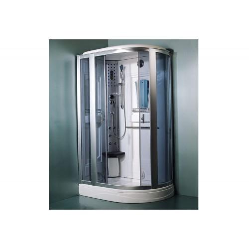 Doccia idromassaggio con sauna AS-020A