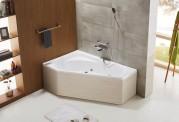 Vasca da bagno idromassaggio AU-004